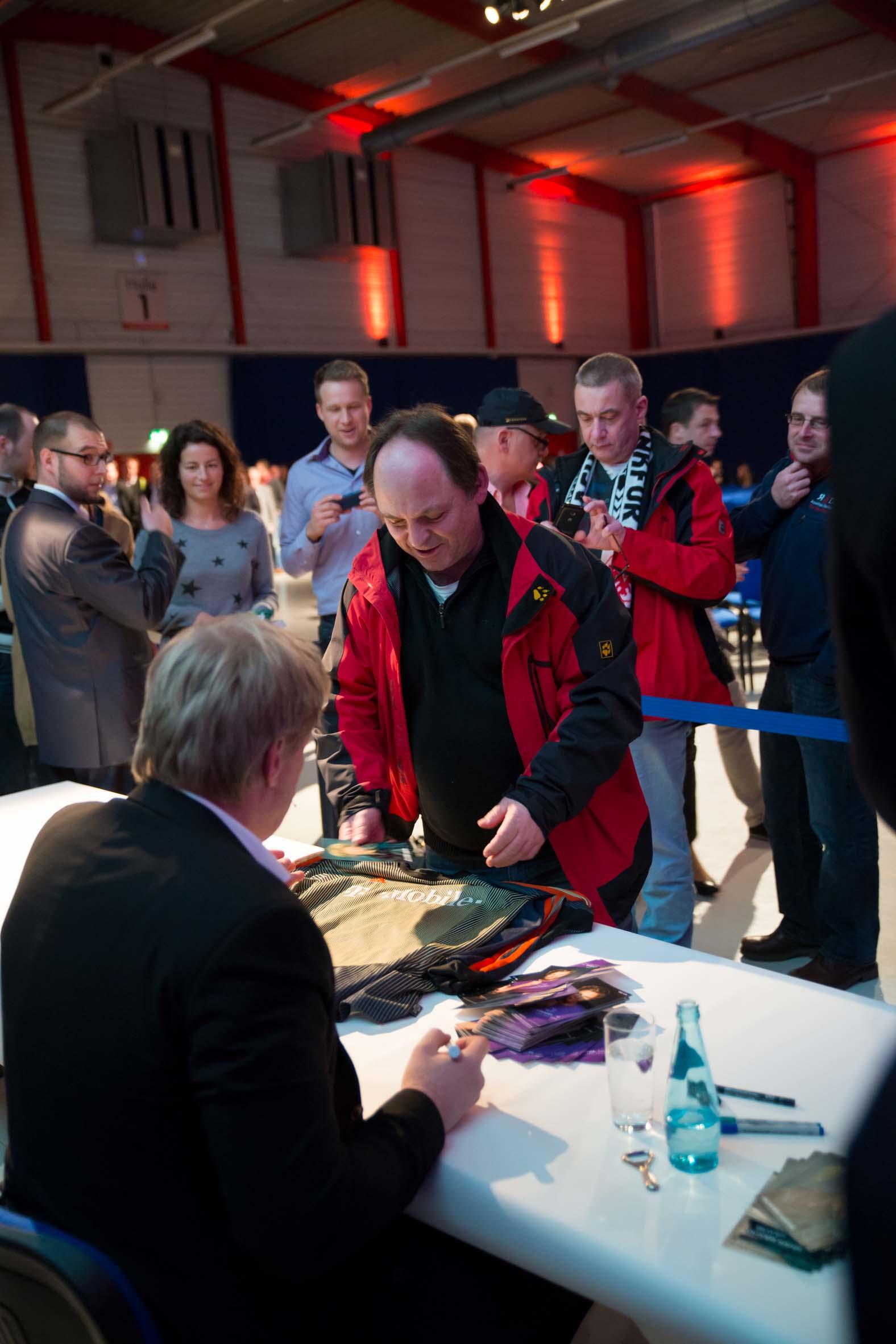 Bildergalerie Mitgliederversammlung 2015 in Gießen, Bild 74
