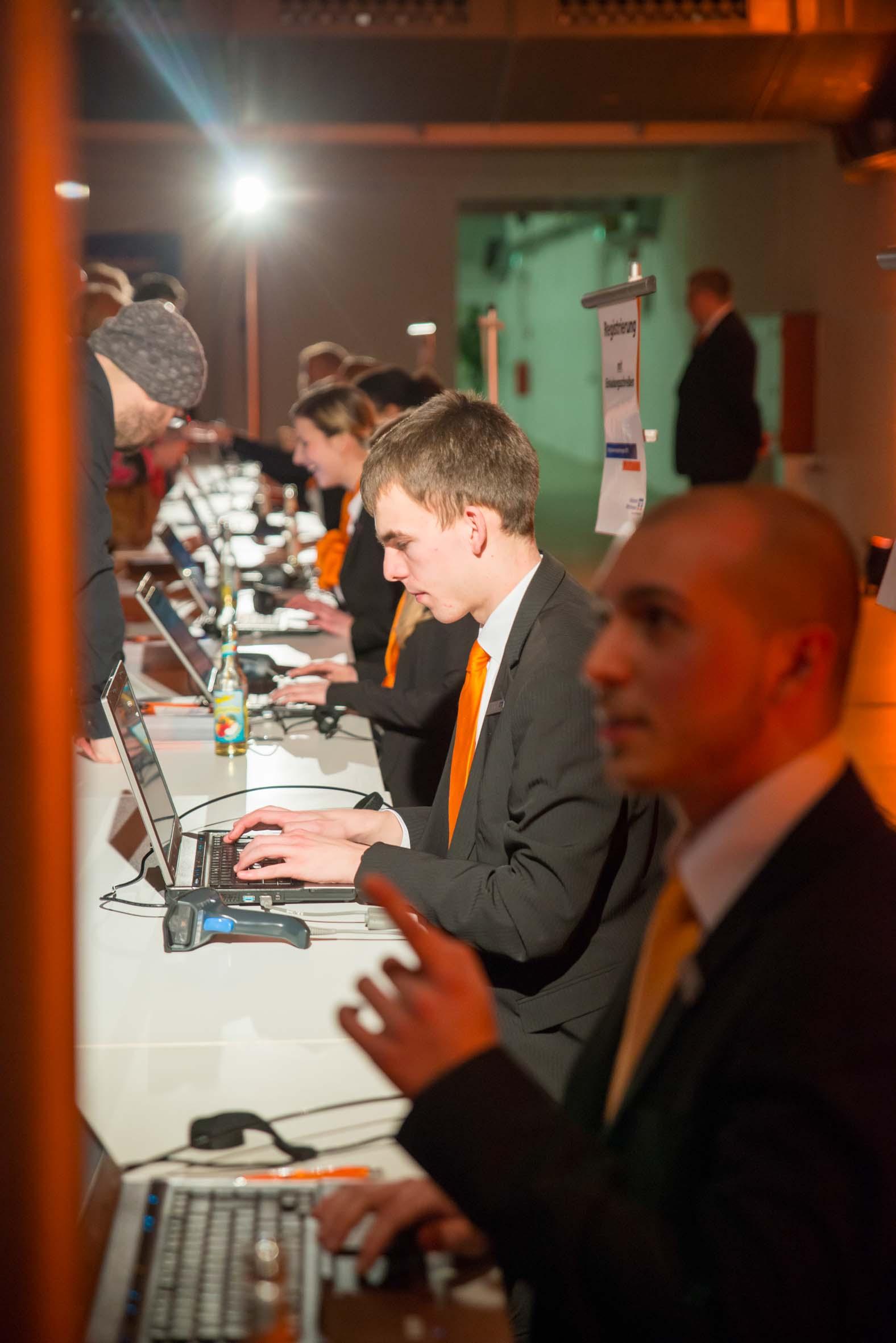 Bildergalerie Mitgliederversammlung 2015 in Gießen, Bild 10