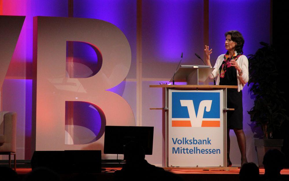 Volksbank Mittelhessen: Mitgliederversammlung 2016 Gießen, Bild 14