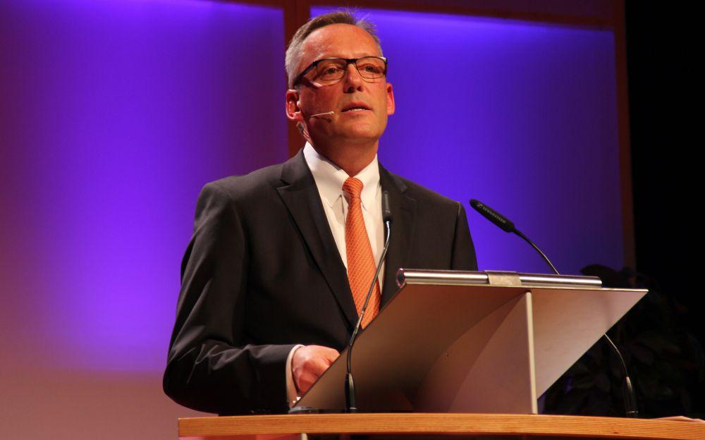 Volksbank Mittelhessen: Mitgliederversammlung 2016 Gießen, Bild 7