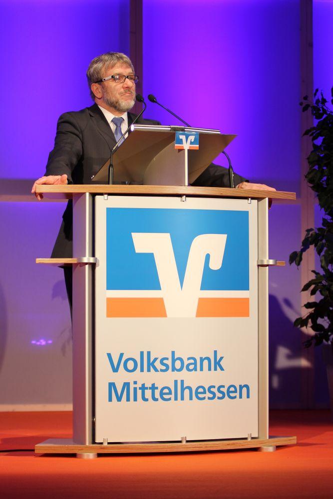 Mitgliederversammlung 2017 in Friedberg, Bild 1