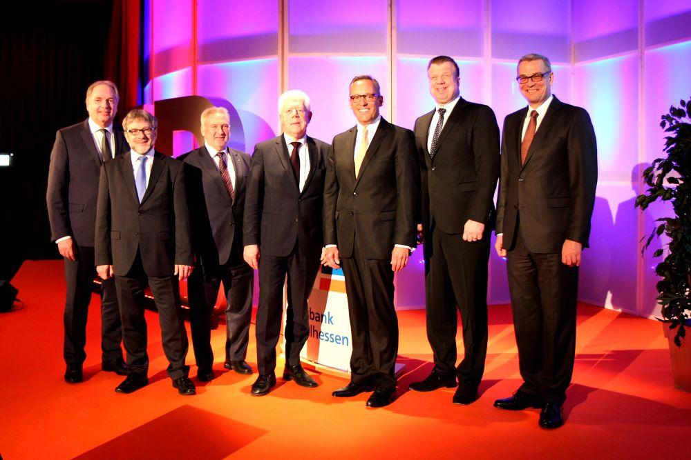 Mitgliederversammlung 2017 in Friedberg, Bild 17