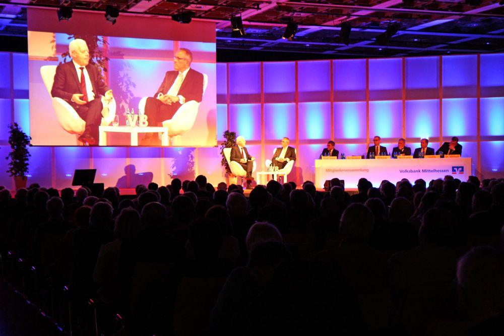 Mitgliederversammlung 2017 in Friedberg, Bild 14
