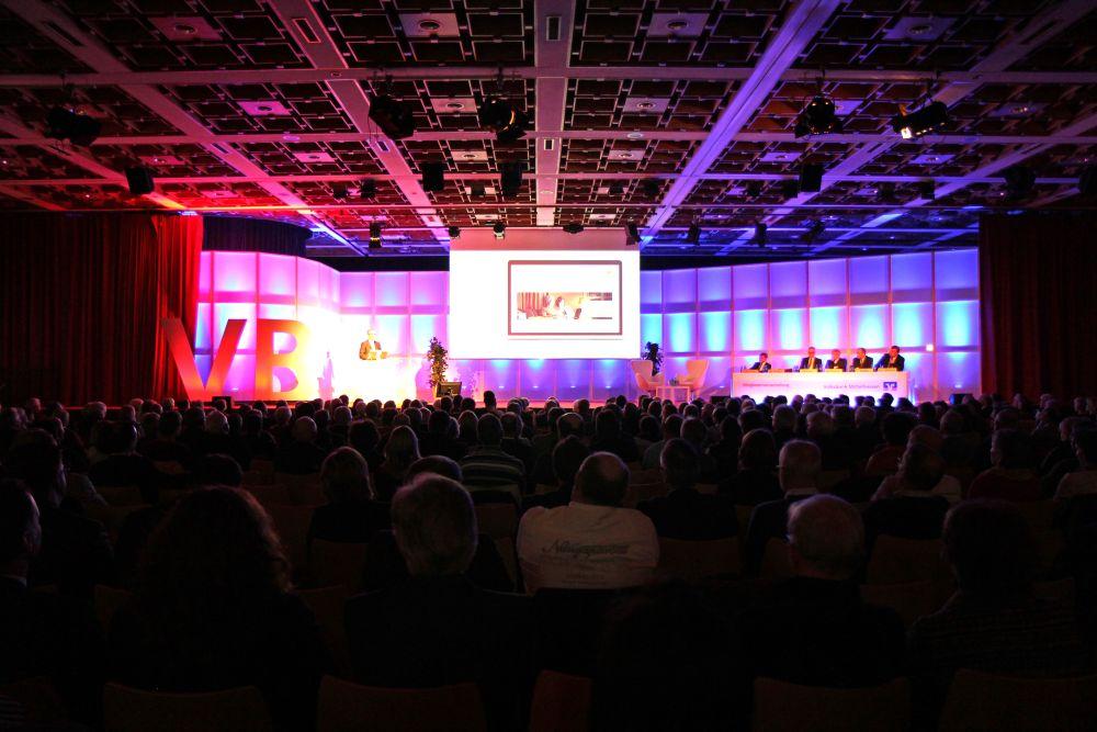 Mitgliederversammlung 2017 in Friedberg, Bild 5