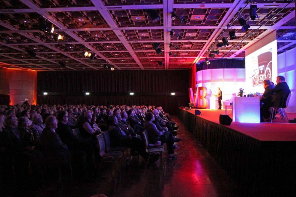 Mitgliederversammlung 2017 in Friedberg, Bild 3