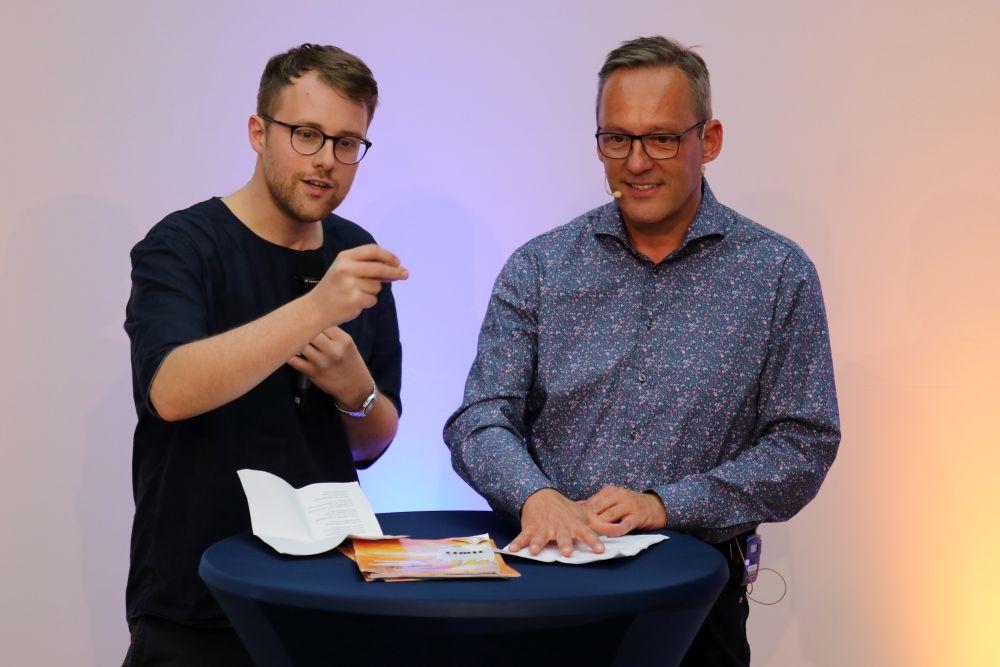 Poetry Slam 2018 in Gießen - Bild 7