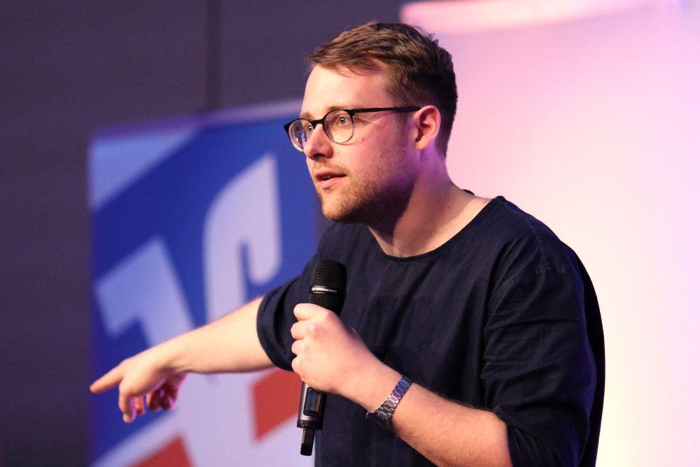 Poetry Slam 2018 in Gießen - Bild 27