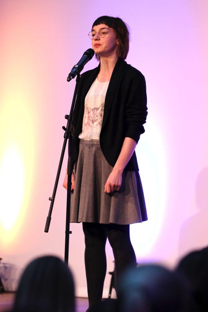 Poetry Slam 2018 in Gießen - Bild 25