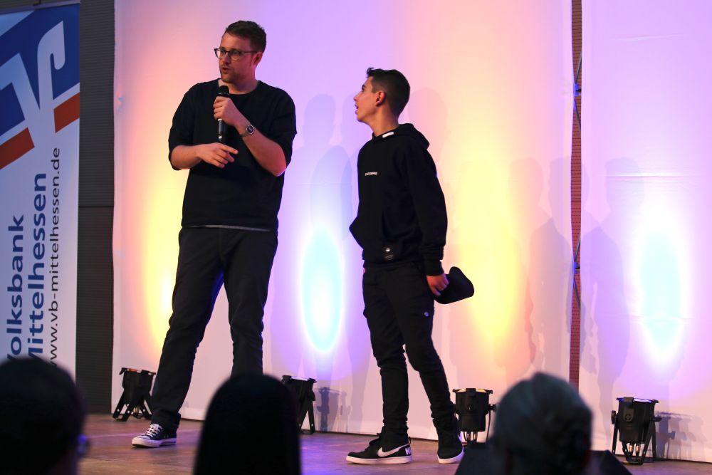 Poetry Slam 2018 in Gießen - Bild 22