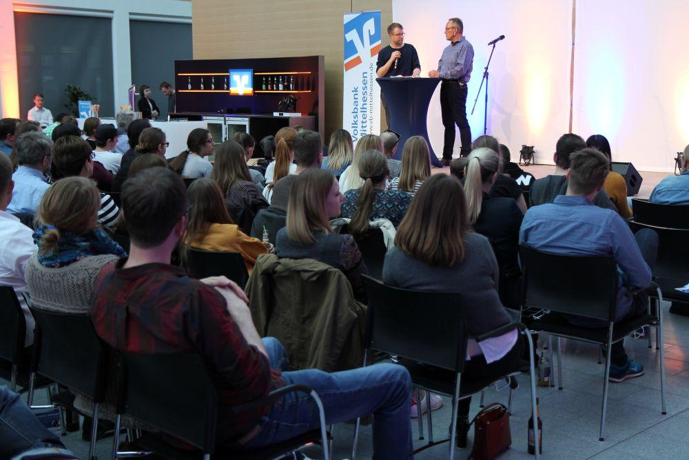 Poetry Slam 2018 in Gießen - Bild 6