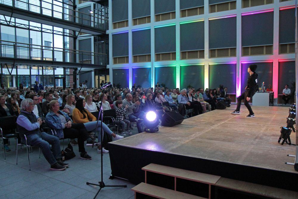 Poetry Slam 2018 in Gießen - Bild 19