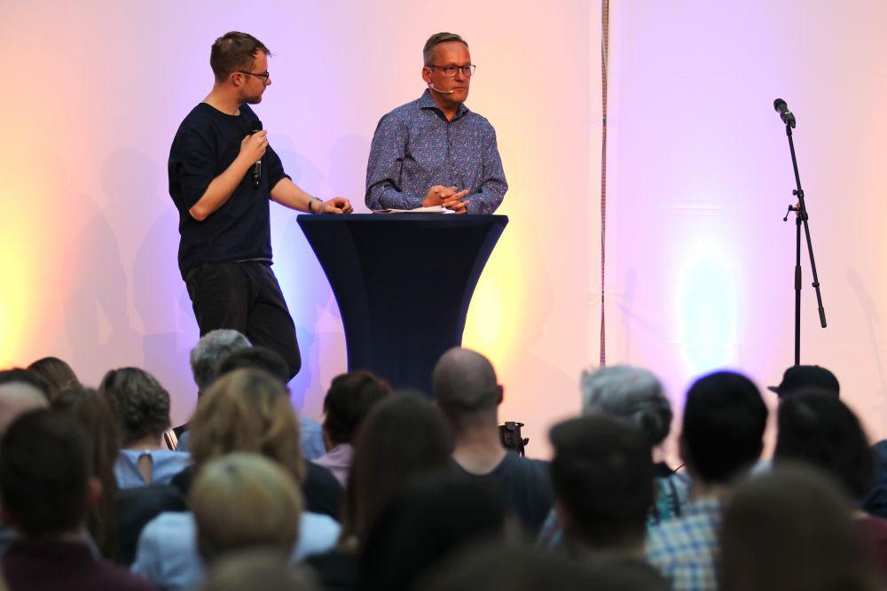 Poetry Slam 2018 in Gießen - Bild 10