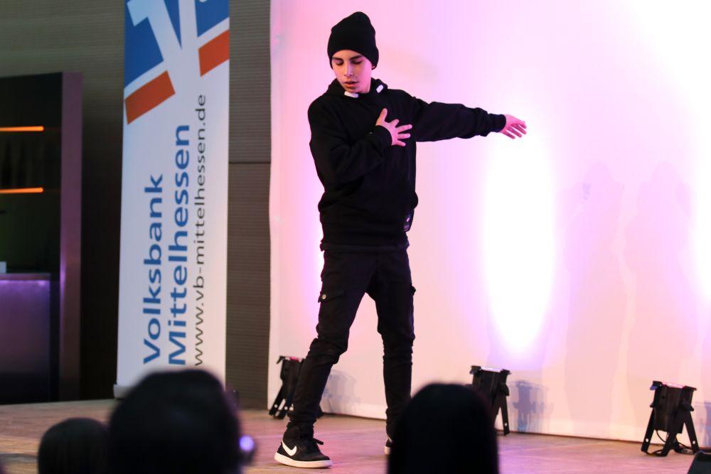 Poetry Slam 2018 in Gießen - Bild 20