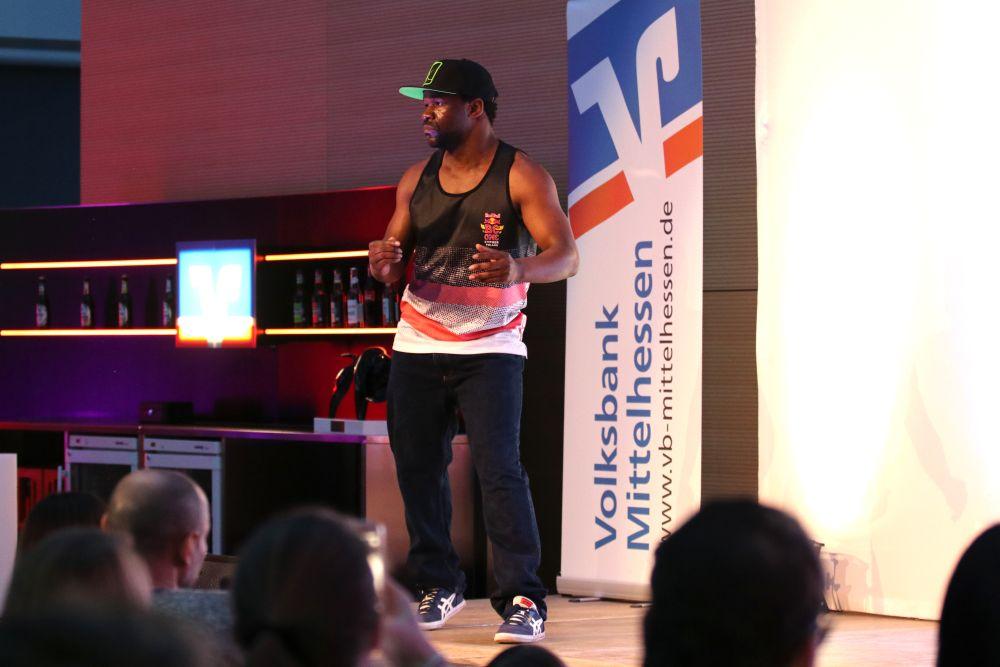 Poetry Slam 2018 in Gießen - Bild 29