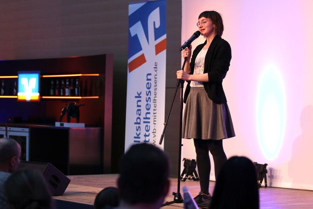 Poetry Slam 2018 in Gießen - Bild 23