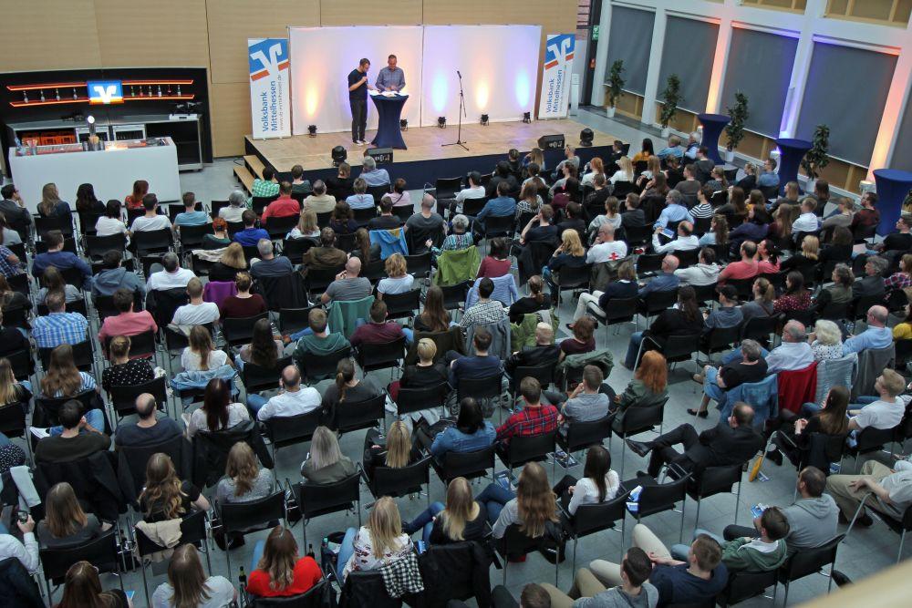 Poetry Slam 2018 in Gießen - Bild 5