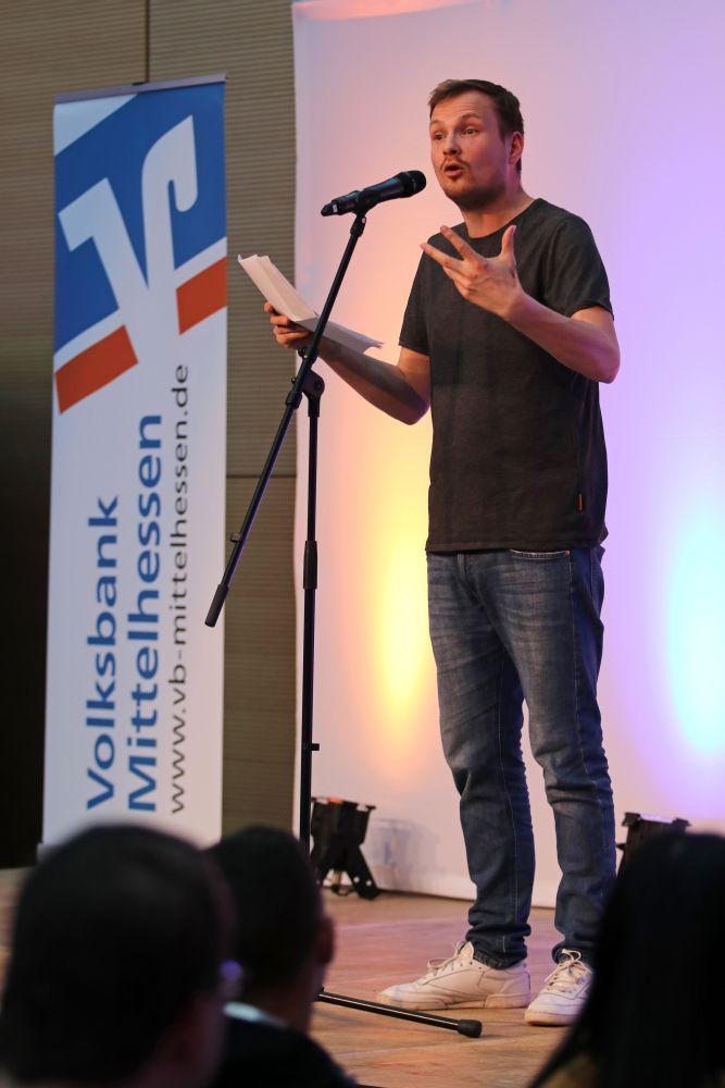 Poetry Slam 2018 in Gießen - Bild 14