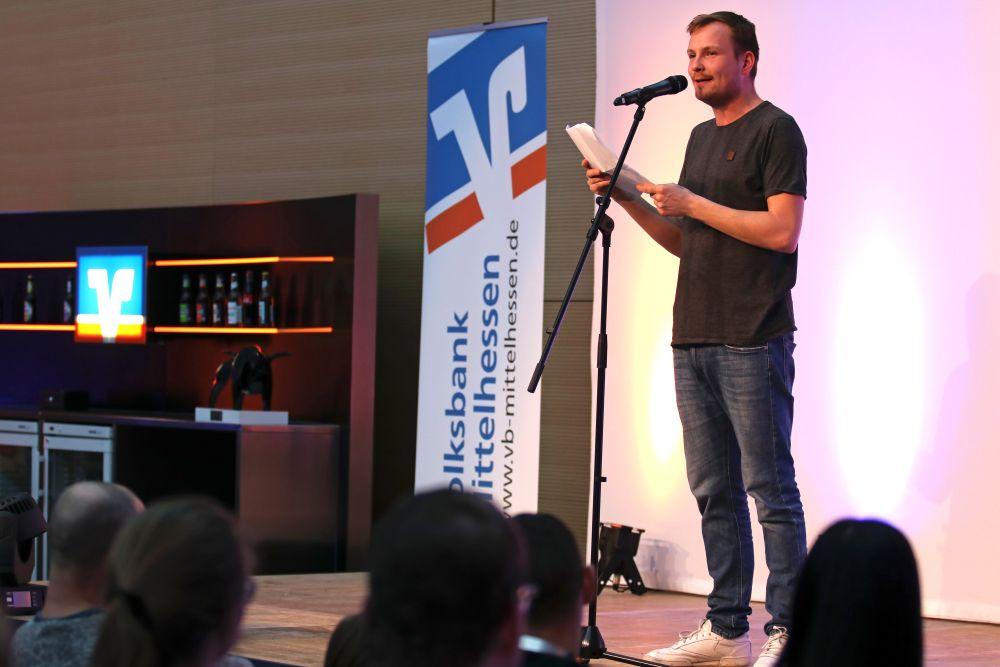 Poetry Slam 2018 in Gießen - Bild 15