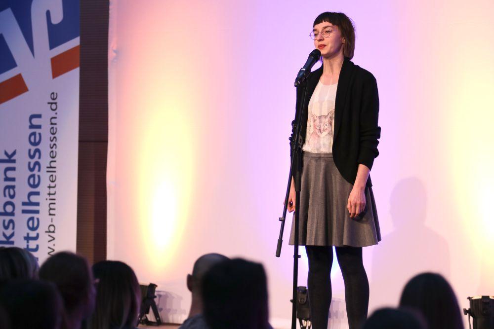 Poetry Slam 2018 in Gießen - Bild 26