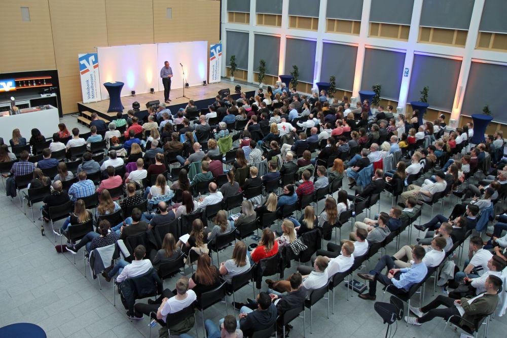 Poetry Slam 2018 in Gießen - Bild 4