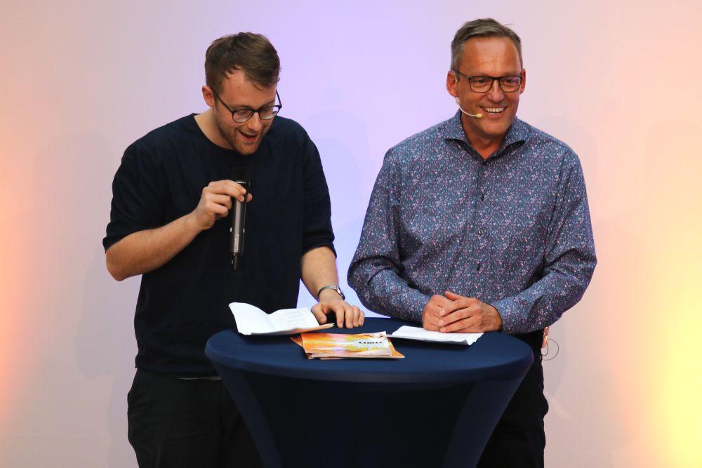 Poetry Slam 2018 in Gießen - Bild 8
