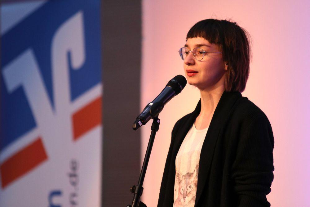 Poetry Slam 2018 in Gießen - Bild 24