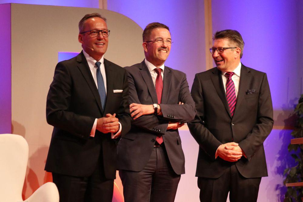 Volksbank Mittelhessen: Mitgliederversammlung 2018 in Wetzlar, Bild 10