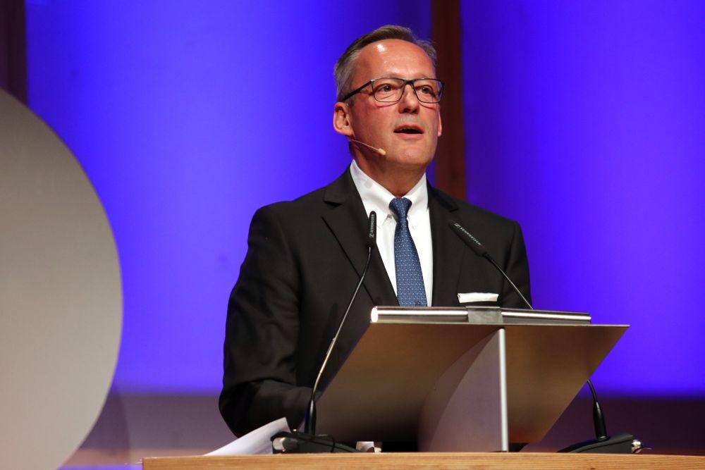 Volksbank Mittelhessen: Mitgliederversammlung 2018 in Wetzlar, Bild 16