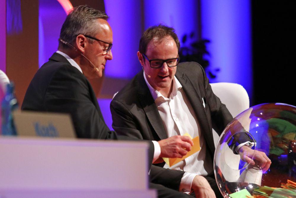 Volksbank Mittelhessen: Mitgliederversammlung 2018 in Wetzlar, Bild 39