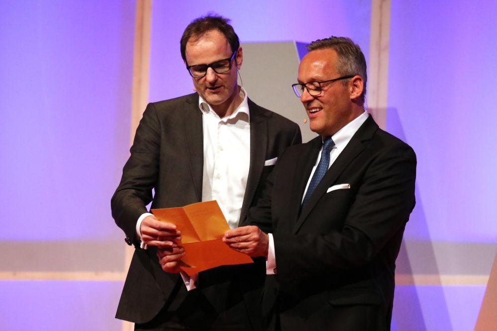 Volksbank Mittelhessen: Mitgliederversammlung 2018 in Wetzlar, Bild 26