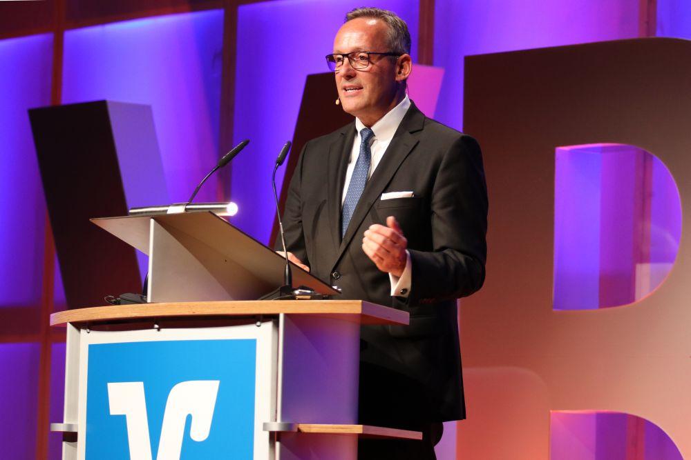 Volksbank Mittelhessen: Mitgliederversammlung 2018 in Wetzlar, Bild 21