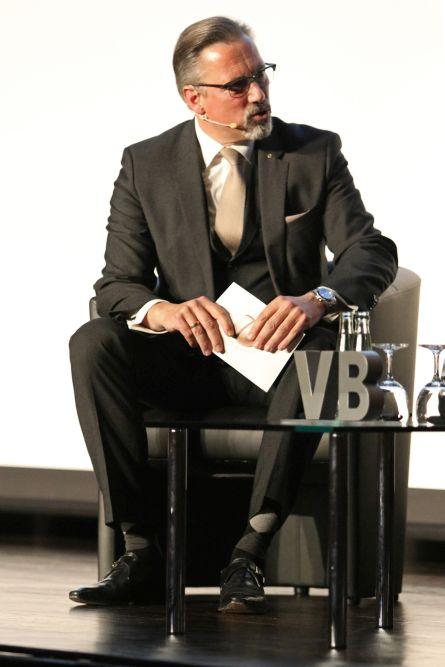 Robert Halver füllt Kongresshalle Gießen, Bild 14