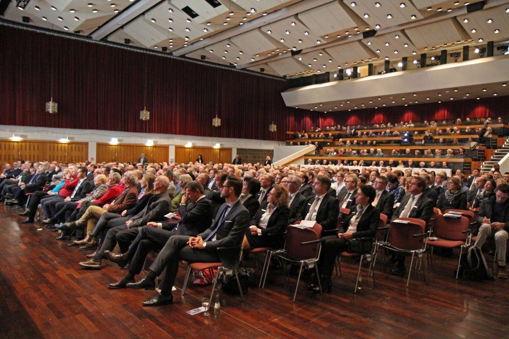 Robert Halver füllt Kongresshalle Gießen, Bild 11