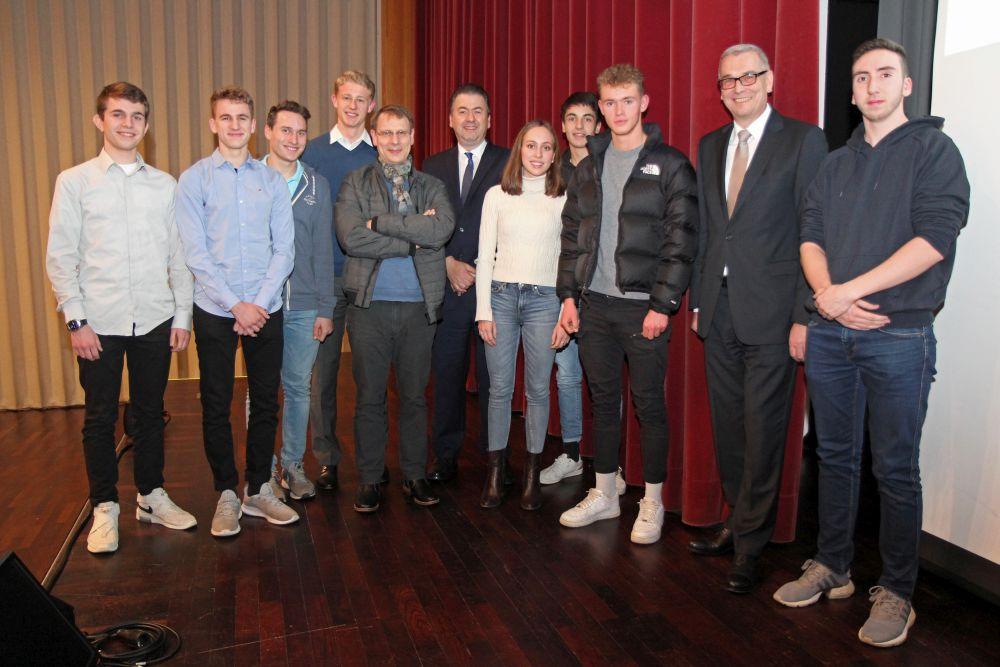 Robert Halver füllt Kongresshalle Gießen, Bild 26