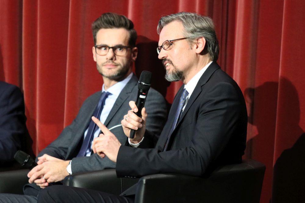 Robert Halver füllt Kongresshalle Gießen, Bild 18