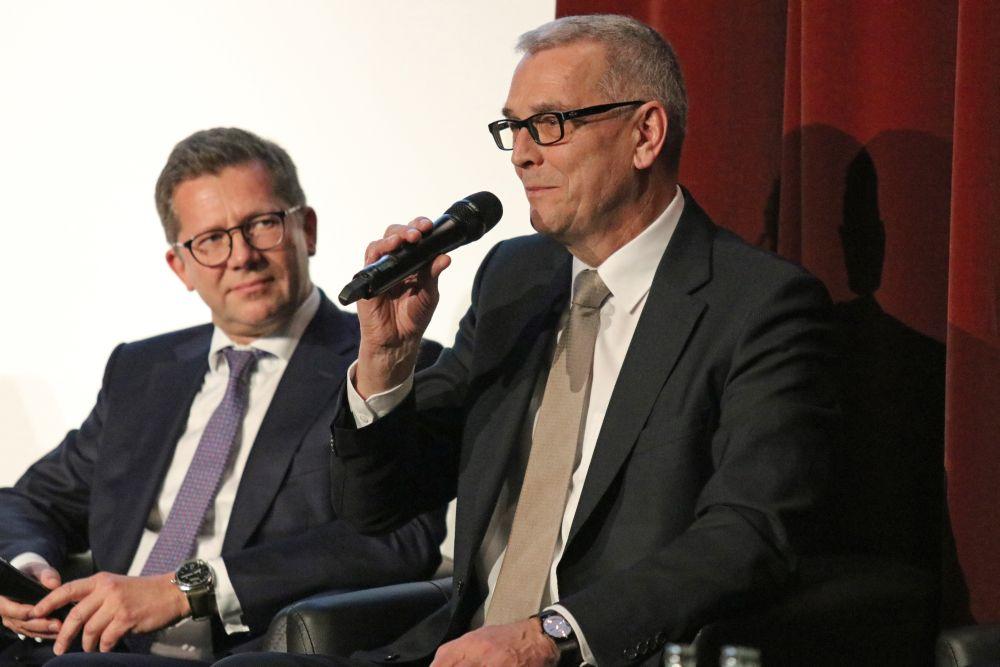 Robert Halver füllt Kongresshalle Gießen, Bild 12