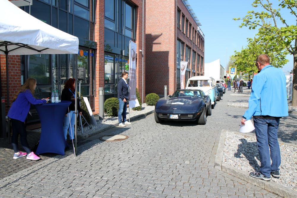 Rückblick Volksbank Mittelhessen Classics 2017, Bild 9