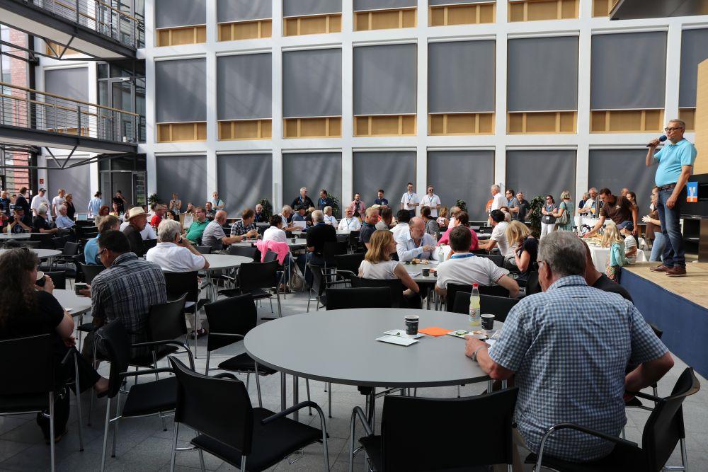 Volksbank Mittelhessen Classics 2018, Bild 11