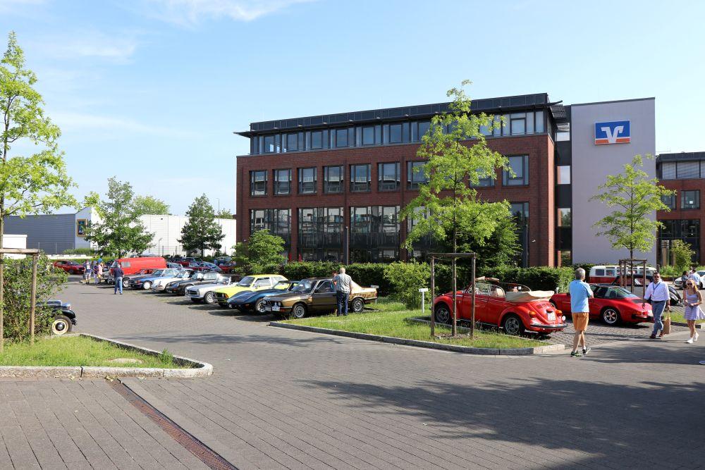 Volksbank Mittelhessen Classics 2018, Bild 7