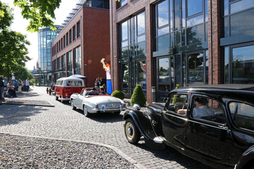 Volksbank Mittelhessen Classics 2019, Bild 11