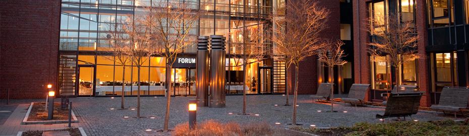 Forum Volksbank Mittelhessen