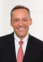 Dr. Peter Hanker, Vorstandssprecher
