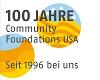 100 Jahre Bürgerstiftungen