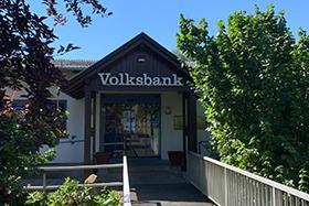Volksbank Mittelhessen eG, Londorfer Straße 9, 35469 Allendorf (Lumda)