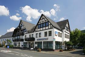 Volksbank Mittelhessen eG, Filiale Bad Laasphe, Bahnhofstraße 12, 57334 Bad Laasphe