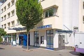 Volksbank Mittelhessen eG, Filiale Bad Nauheim, Alicestraße 2, 61231 Bad Nauheim