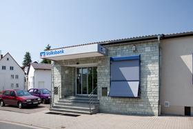 Volksbank Mittelhessen eG, Filiale Brandoberndorf, Dorfgraben 3, 35647 Waldsolms