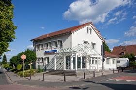 Volksbank Mittelhessen eG, Filiale Braunfels, Hegebachweg 2, 35619 Braunfels