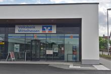 Volksbank Mittelhessen eG, Filiale Cappel, Marburger Straße 100, 35043 Marburg