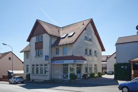 Volksbank Mittelhessen eG, Filiale Dutenhofen, Gießener Str. 18b, 35582 Wetzlar